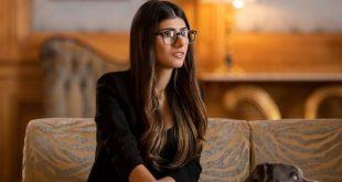 ميا خليفة تشغل الرأي العام العالمي وتُطلق حملة تبرّع من أجل لبنان!