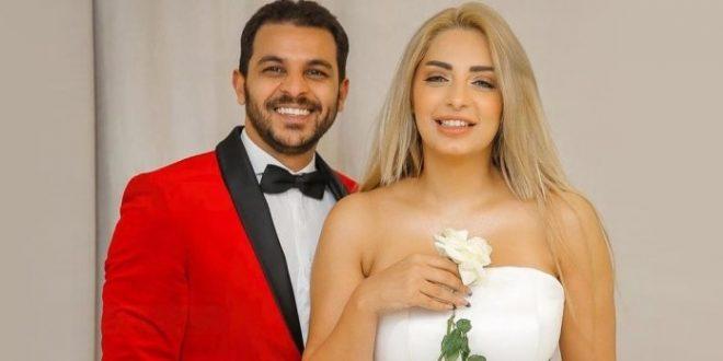 محمد رشاد - مي حلمي