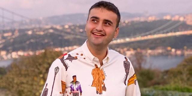 الشيف بوراك