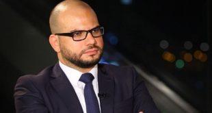 """رياض طوق:""""مقرّبين من العهد حاولوا إغلاق mtv"""""""