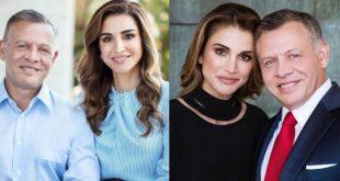 الملكة رانيا سرقت قلب الملك…معلومات عن أقوى النساء!