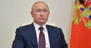 بوتين انفصل عن زوجته أمام الجميع…وابن غير شرعي يُلاحقه!
