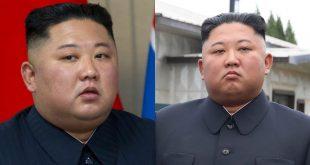 بعد انهياره من البكاء على الهواء…اختفاء زوجة كيم جونج أون يصدم الجميع!