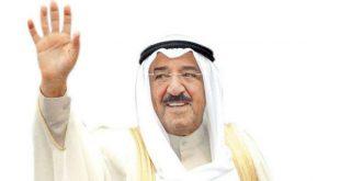 صباح أحمد الصباح بقي وفياً لزوجته 30 عاماً…موت أولاده كسر ظهره!