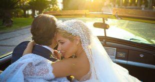 نيفين سكيكي تُلهم الجميع بخطوة ذكية بعد زواجها..تعرّف إليها!