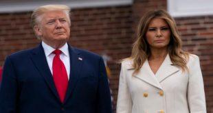 زوجة دونالد ترامب تطلب الطلاق بعد خسارته…وابنته تُريد الرئاسة!