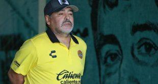 مارادونا وتفاصيل غير متوقّعة عن أسباب وفاته!