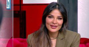 نادين نسيب نجيم تكشف تفاصيل نجاتها:الحياة تليق بها!