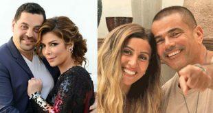 عمرو دياب - دينا الشربيني - أصالة نصري