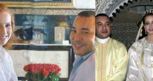 فتاة من عامة الشعب خطفت قلب ملك المغرب محمد السادس فغيّرت الموازين!