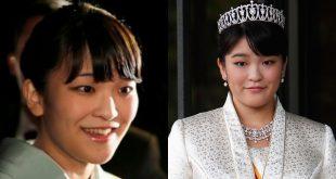 الأميرة ماكو تركت حياة الملوك من أجل ابتسامة حبيبها…التاريخ يُعيد نفسه في اليابان!